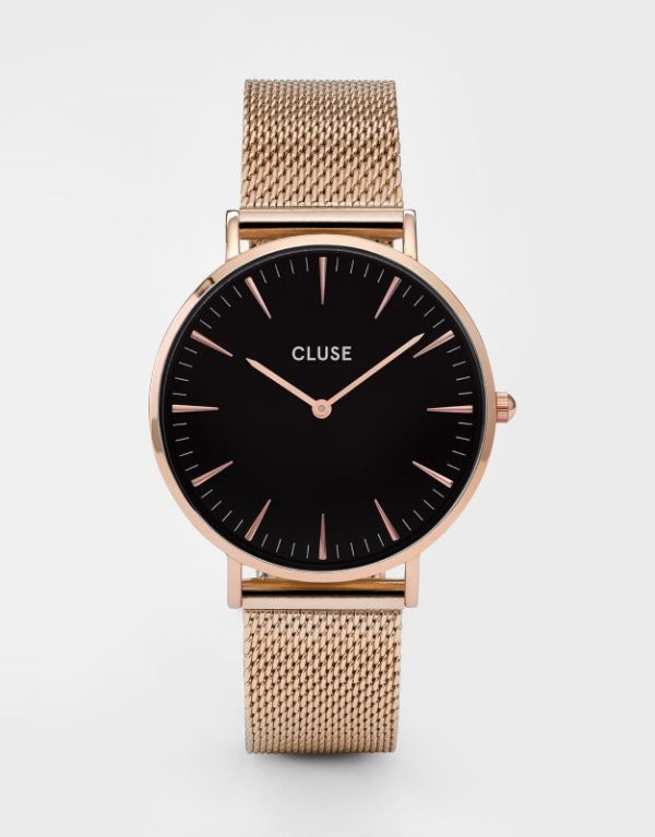 clu la-boh-me-mesh-rose-gold-black-jpg
