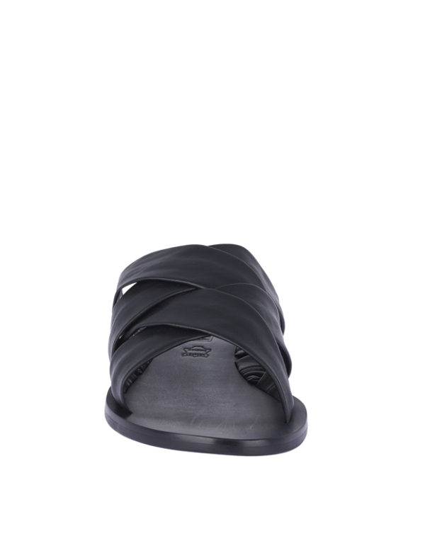 sol Nora-Slide-Black-F-1