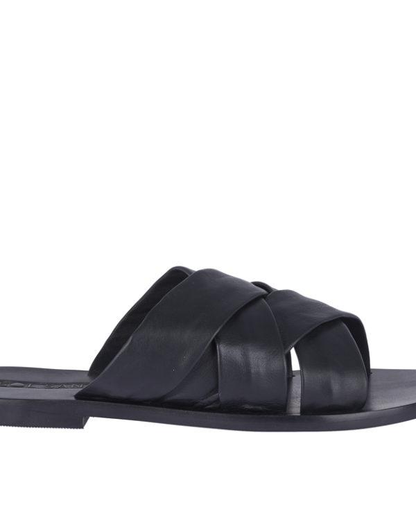 sol Nora-Slide-Black-S-1
